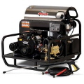 Where to rent 3500 psi HOT PRESSURE WASHER in Windsor CA