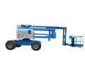 Where to rent 60  ARTICULATING BOOM 4X4 DSL in Windsor CA