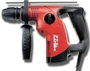 Where to find 3 4  ROTARY HAMMER DRILL in Windsor