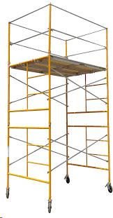 Where to find 10  SCAFFOLD PACKAGE in Windsor
