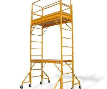 Where to find 12  X 29  INDOOR SCAFFOLD PKG in Windsor