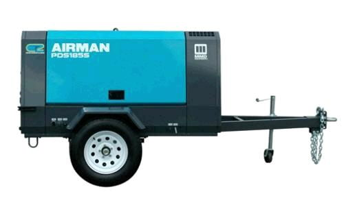 Where to find 60  HAMMER 185 COMPRESSOR PKG in Windsor
