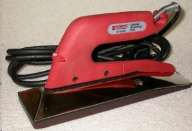 Where to find CARPET IRON in Windsor