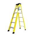 Where to rent 8  STEP LADDER FIBERGLASS in Windsor CA