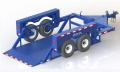 Where to rent DUAL AXLE DROP DECK TRAILER in Windsor CA