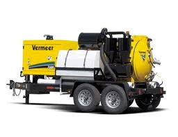 Where to find 500 GAL VACUUM TRAILER MOUNTED in Windsor