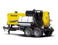 Where to rent 500 GAL VACUUM TRAILER MOUNTED in Windsor CA