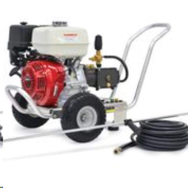 Where to find 2500 PSI COLD PRESSURE WASHER in Windsor