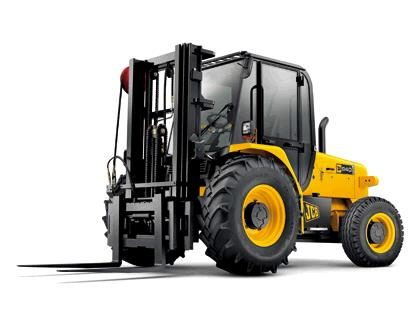 Where to find 6K X 21  ALL TERRAIN FORKLIFT in Windsor