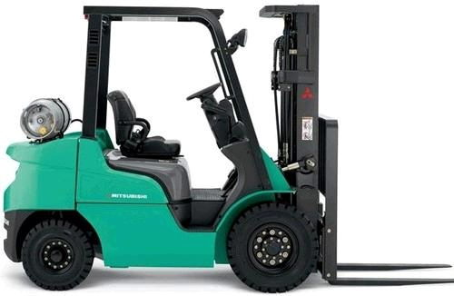 Where to find 9K   188 H INDUSTRIAL FORKLIFT in Windsor