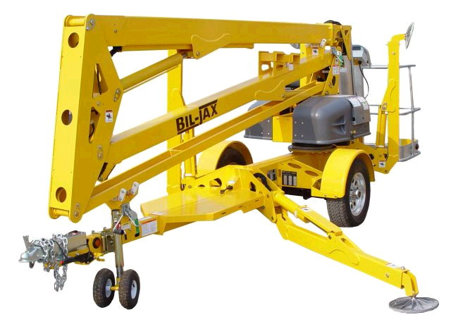 Where to find 45  TOWABLE ARTICULATING BOOM in Windsor