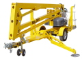Where to rent 45  TOWABLE ARTICULATING BOOM in Windsor CA