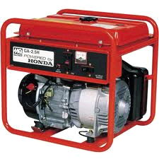 Where to find 2.5 KW GENERATOR in Windsor