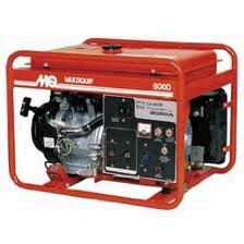 Where to find 6 KW GENERATOR PORTABLE GAS in Windsor