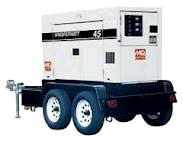 Where to find 40 KVA GENERATOR in Windsor