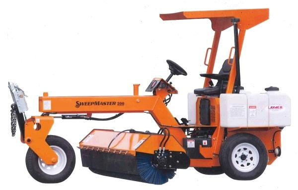 Where to find 8  SWEEPER - 3 WHEEL TOWABLE in Windsor