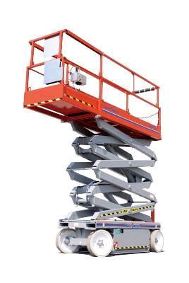 Where to find 26  WIDE SCISSOR LIFT in Windsor