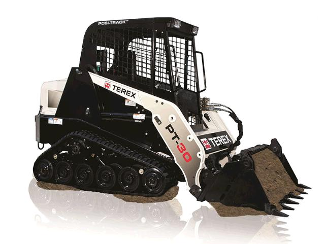 Where to find COMPACT MULTI TERRAIN LOADER in Windsor
