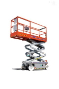 Where to rent 19  SCISSOR LIFT in Windsor CA