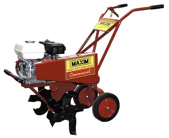 Where to find 5 HP TILLER in Windsor