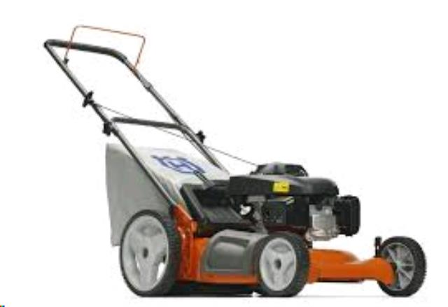 Where to find TURF MOWER MULCHER in Windsor