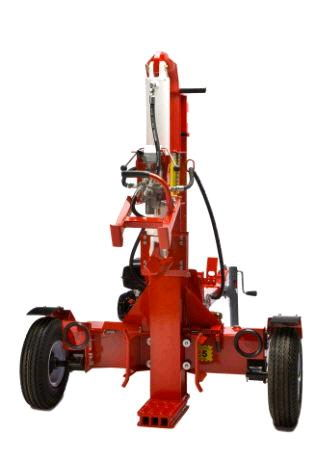 Where to find LOG SPLITTER in Windsor