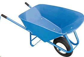 Where to find WHEELBARROW in Windsor