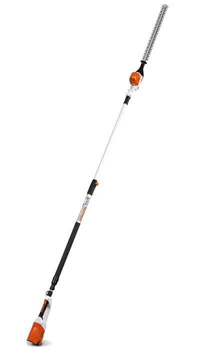Where to find CORDLESS POLE HEDGE TRIMMER in Windsor