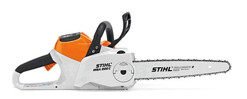 Where to find CORDLESS 14  CHAINSAW in Windsor