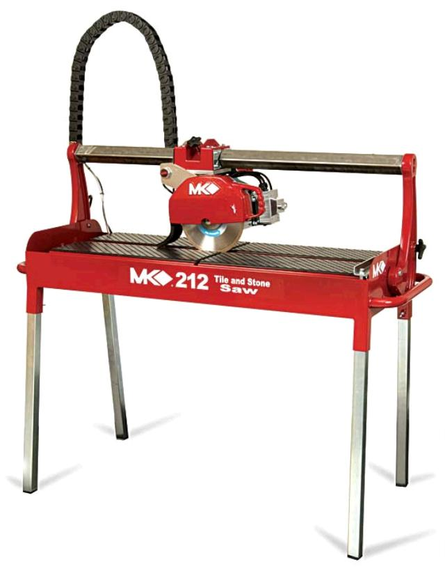 Where to find STONE TILE RAIL SAW 2HP in Windsor