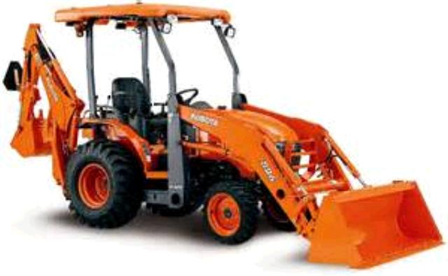 Where to find TRACTOR LOADER BACKHOE in Windsor