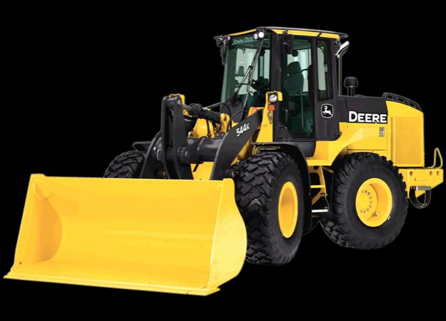 Where to find WHEEL LOADER 3 YD in Windsor
