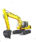 Where to rent 13.5 TON EXCAVATOR W THUMB RTS in Windsor CA