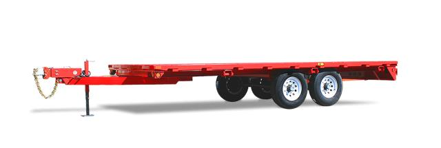 Where to find 18  X 8  FLATBED TRAILER in Windsor