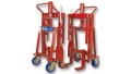 Where to rent 2 PIECE HYDRAULIC DOLLY in Windsor CA