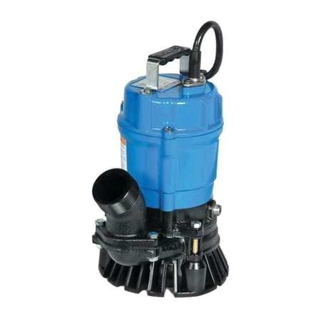 Where to find SUBMERSIBLE TRASH PUMP 2  ELEC in Windsor