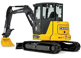 Where to find 5 TON EXCAVATOR W THUMB in Windsor