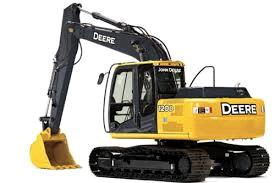Where to find 12 TON EXCAVATOR W THUMB in Windsor