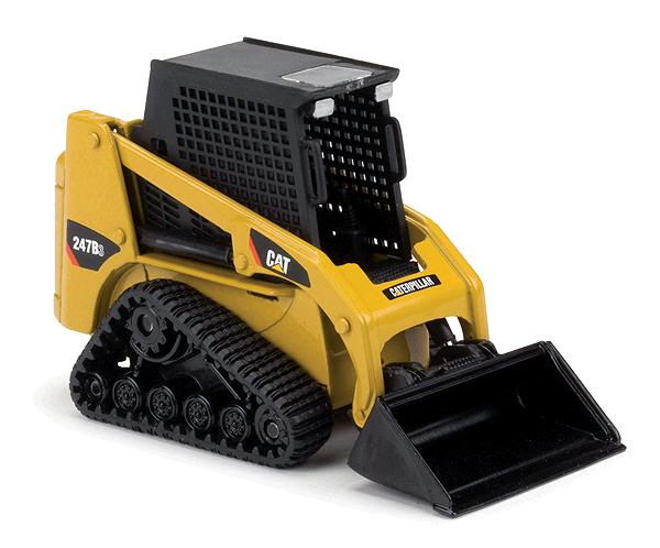 Where to find MULTI TERRAIN LOADER in Windsor