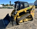 Where to rent MULTI TERRAIN LOADER CAT 247B in Windsor CA