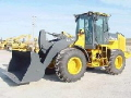 Where to rent WHEEL LOADER 2.5YD 4in1 CAB in Windsor CA