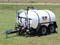 Where to rent 800 GALLON WATER TRAILER in Windsor CA