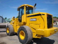 Where to rent WHEEL LOADER 3.5 YD  AC CAB in Windsor CA