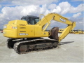 Where to rent 16 TON EXCAVATOR W THUMB in Windsor CA