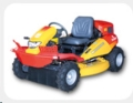Where to rent RIDE-ON BRUSH CUTTER 4WD in Windsor CA