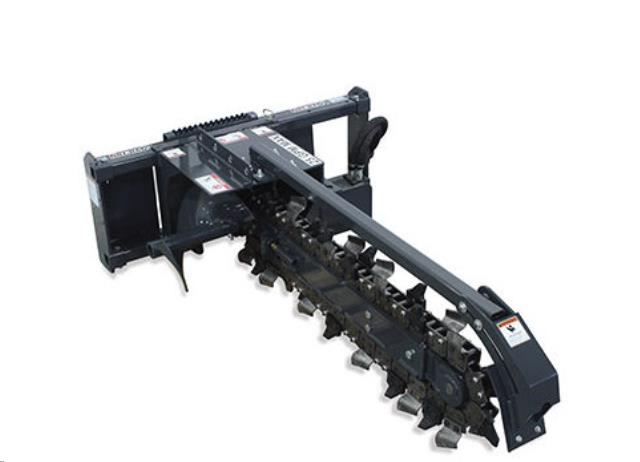 Where to find SKID STEER TRENCHER ATTACHMENT in Windsor