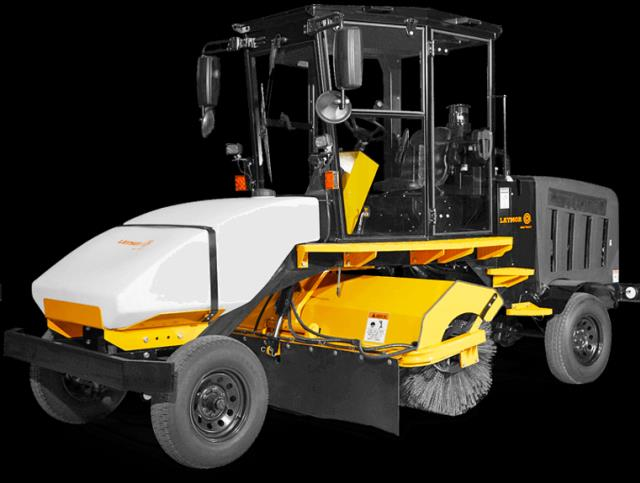Where to find 8  SWEEPER 4 WHEEL ENCLOSE CAB in Windsor