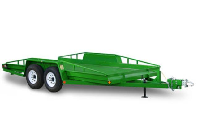 Where to find 15 -16  DUAL AXLE CAR TRAILER in Windsor
