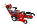Where to rent 9 HP TRENCHER 3 X18  WLKBH in Windsor CA