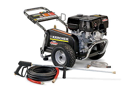 Where to find 3000 psi COLD PRESSURE WASHER in Windsor